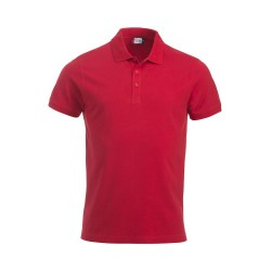 POLOSHIRT CLIQUE CLASSIC LINCOLN 028244 35 ROOD