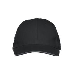 CAP CLIQUE 024035 99 ZWART