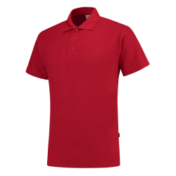 POLOSHIRT TRICORP PPK180 201007 ROOD