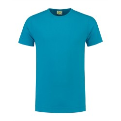 T-SHIRT L&S 1269 TURQUOISE